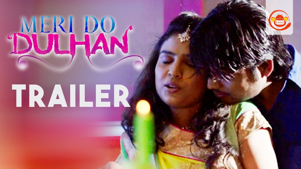 Kuwari Dulhan Hindi Movies Official Trailer 2016 Latest -4897
