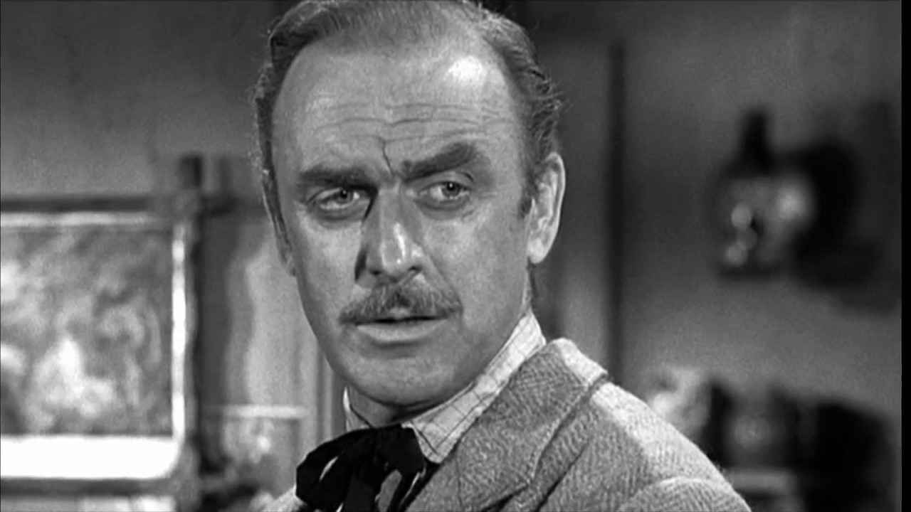 John Dehner andy griffith show