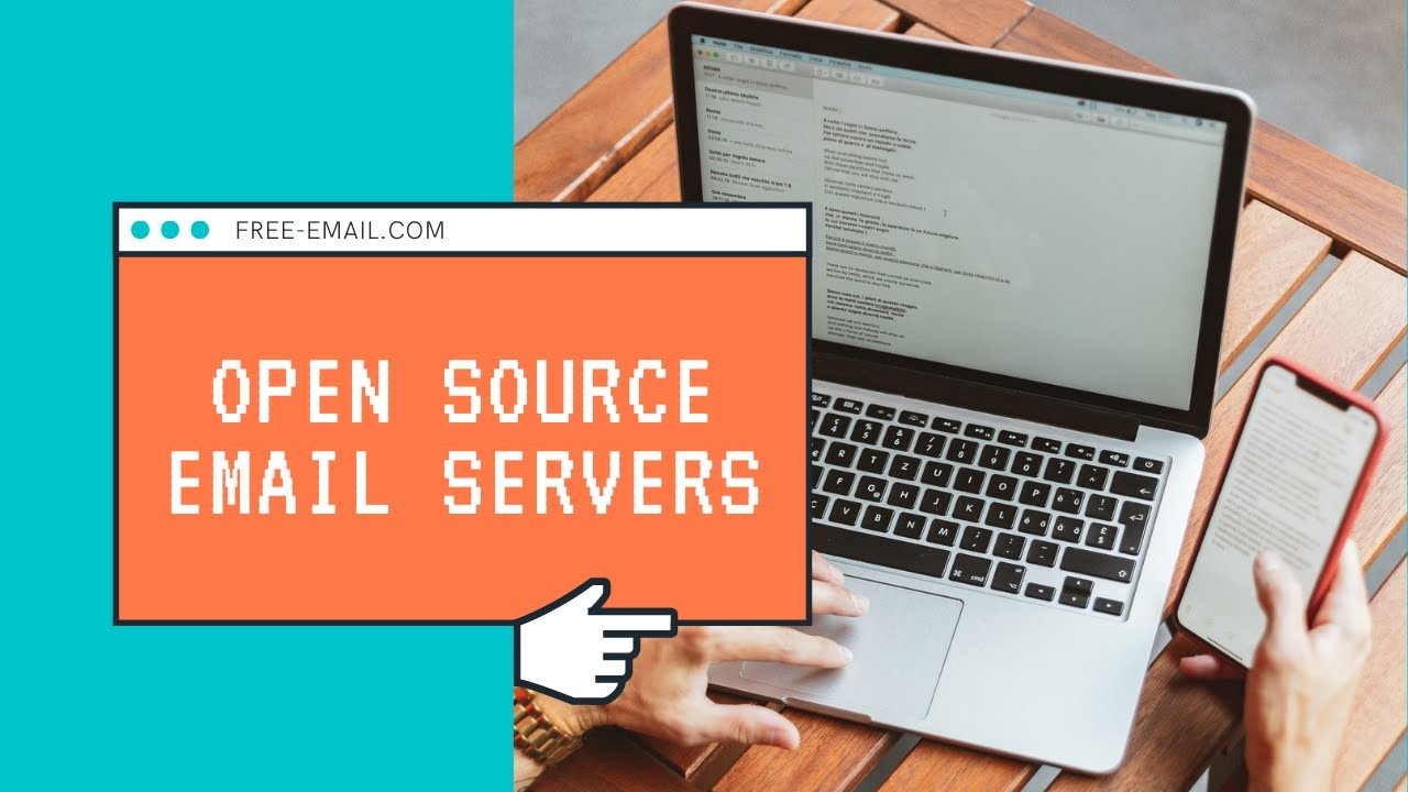 5 Best Open Source Email Servers