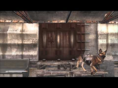 Fallout 4 Settlement Warehouse