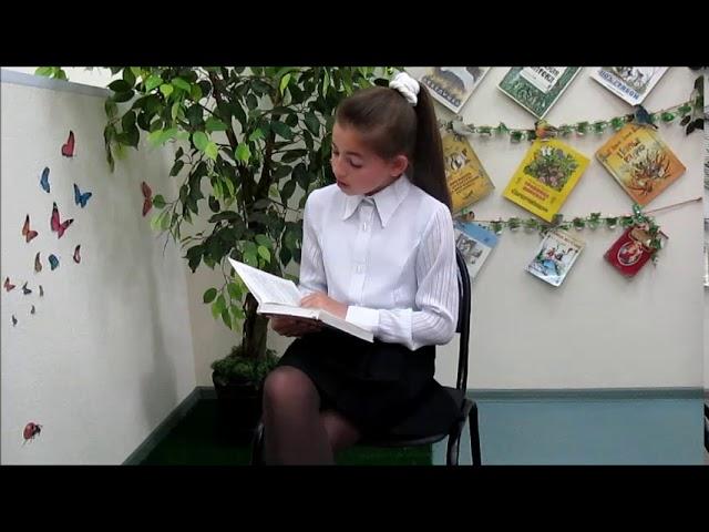 Изображение предпросмотра прочтения – АннаГлушич читает произведение «Шарик» А.И.Солженицына