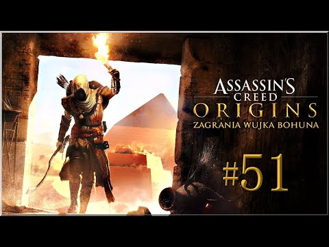 "Assassin's Creed Origins - #51 ""Piromani"" from YouTube · Duration:  2 hours 3 minutes 56 seconds"