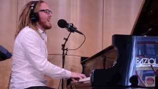 "Studio 360: Tim Minchin performs ""When I Grow Up"""