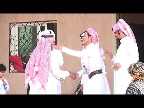 حفل زواج سعيد مداوي محمد القحطاني