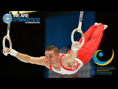 Men's All Around Final - 2017 Artistic Gymnastics Worlds