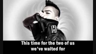 Taeyang - Move feat. Teddy [Eng. Sub] MP3