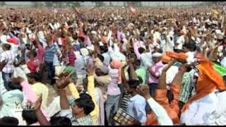 [HD] PM Shri Narendra Modi speech at Public Meeting in Aurangabad, Bihar: 09.10.2015