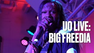 Смотреть клип Big Freedia - I Heard