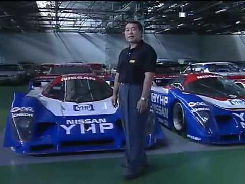 Best MOTORing   2003 11 FISCO Final Battle