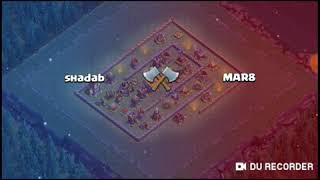 CLASH OF CLANS BUILDER BASE ATTACKS BY GAMING MASTER