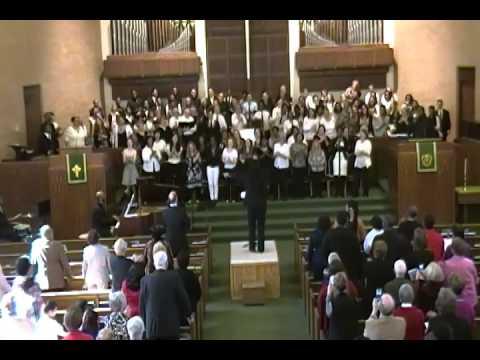Every Praise is to our God - Hezekiah Walker