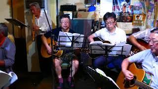 北海道十勝さらべつ村に歌で繋がると良いねと有志で歌声倶楽部を結成し...