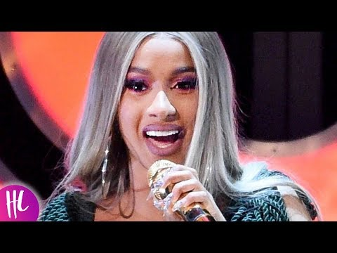 Cardi B Reacts To Fans Slamming Her New Shows | Hollywoodlife Mp3