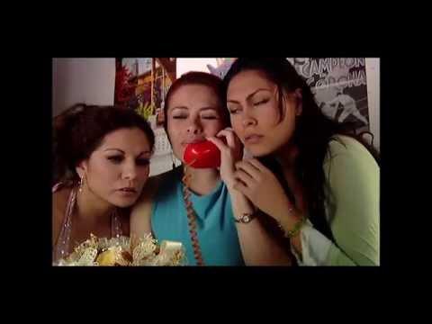 La Casa en Llamas   Trailer Oficial   Cine Mexicano