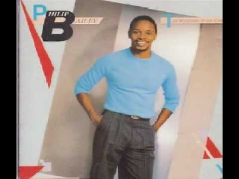 Philip Bailey - Make Us One.wmv