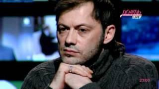 Григорий Константинопольский о грибах и фильме