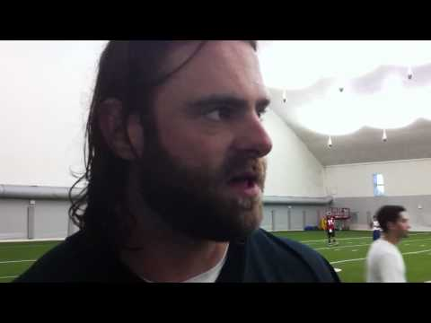 Evan Mathis Talks About Howard Mudd.