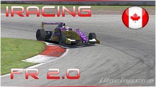 iRacing // Formula Renault 2.0 Hotlap // Mosport (1:13.331)