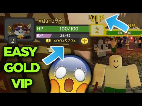 Money And Lvl Glitch On Dungeon Quest Roblox Roblox Dungeon Quest Hack Awesome Money Glitch Free Vip Youtube