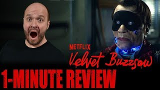 horror movie review