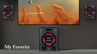 LG XBoom BOOM BLAST 2 1 LK72B Home Theatre Review by AKS