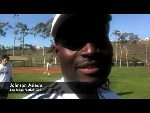 San Diego Football Academy on SoccerNation