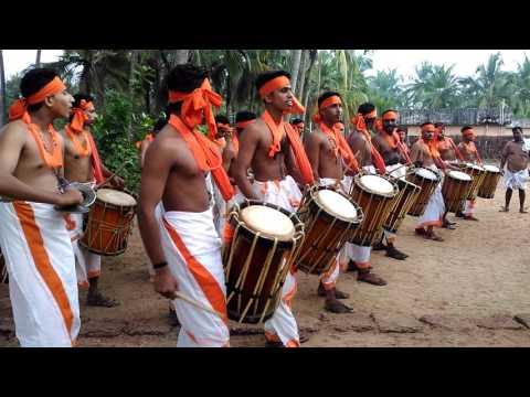 Chenda melam 2016Rana kalasamithi azhithala