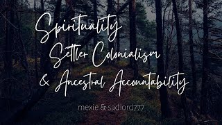 Spirituality and Leftism: Conversation with Mexie