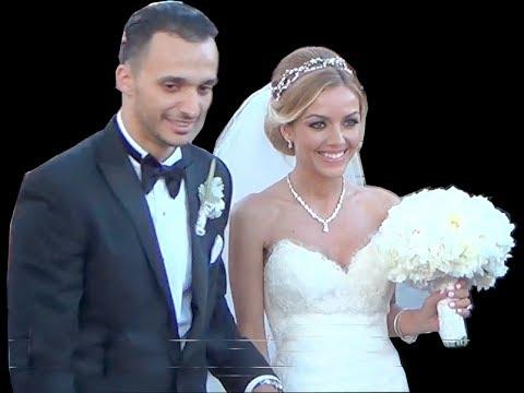 Armenian Wedding - Shant & Anosh  Pasadena, CA 2014
