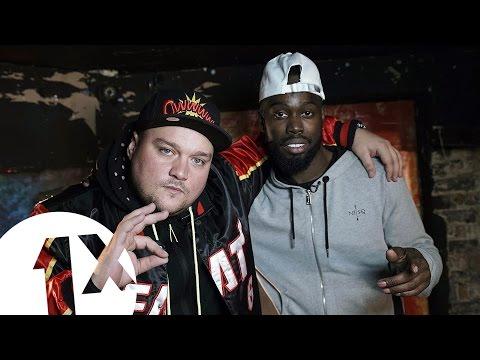 Charlie Sloth Rap Up - 29 Jan - Ghetts