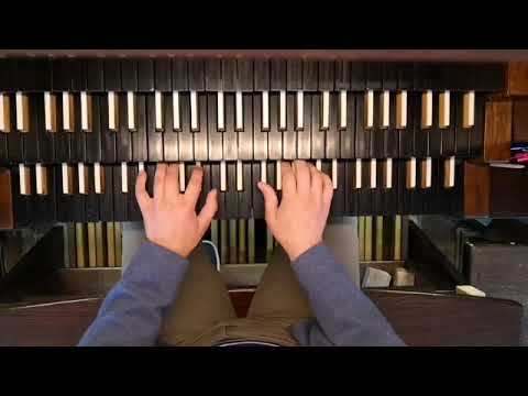 SECRETS OF ORGAN PLAYING - WHEN YOU PRACTICE, MIRACLES