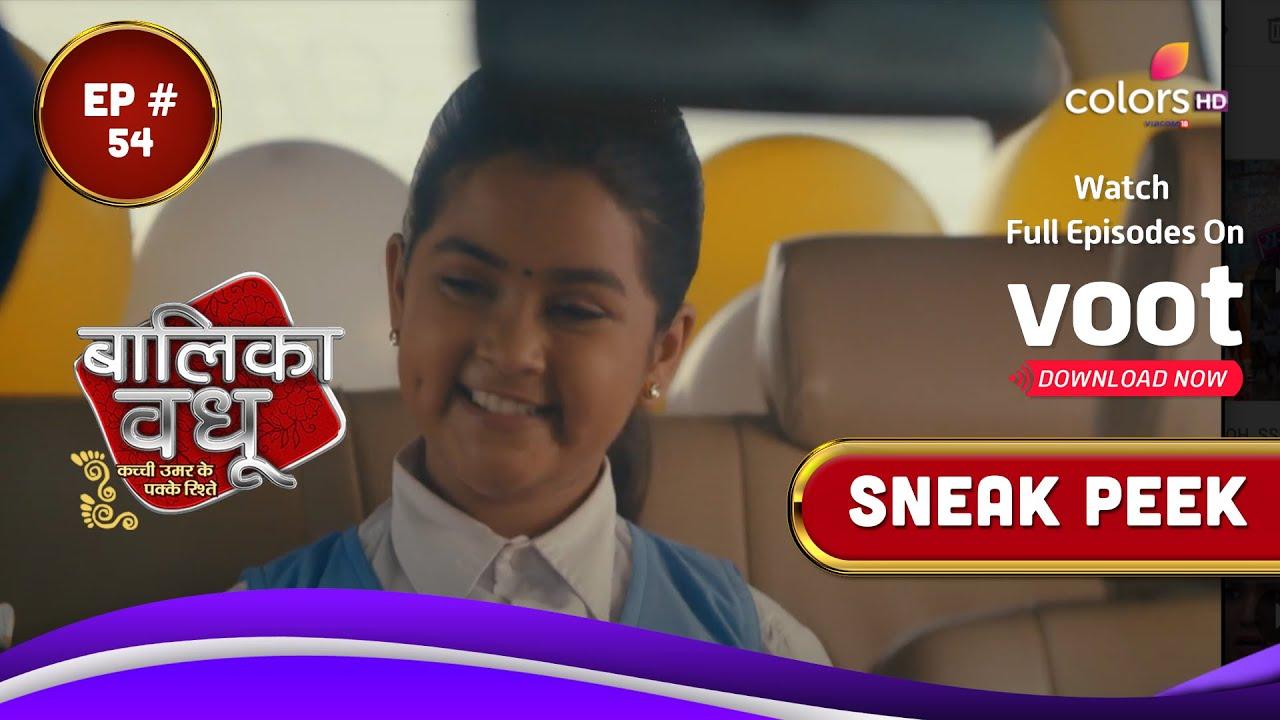 Download Balika Vadhu S2   बालिका वधू   Episode 54   Coming Up Next