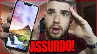 IL MIGLIOR TELEFONO AL MONDO!!? - Asus Zenfone 5z