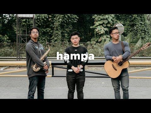Ari Lasso - Hampa (eclat Cover)