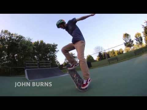 Download Youtube: Chatham SkatePark Sessions- Volume 1