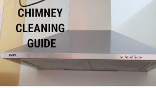 Chimney cleaning and maintenance guide | English subtitles