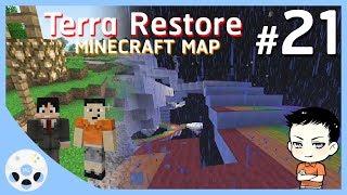 ตะลุย Rainbow Road - มายคราฟ CTM Terra Restore #21