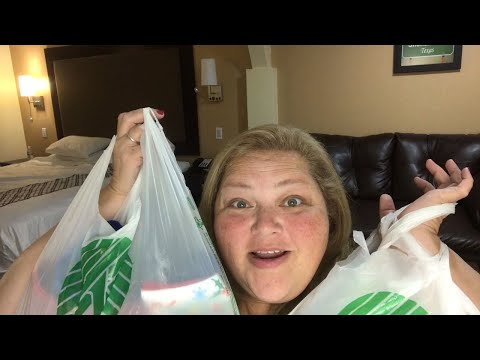 NEW Dollar Tree Haul - I'm In Houston, Texas!