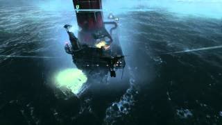 BATMAN™: ARKHAM KNIGHT REMOTE HACKING DEVICE GLITCH PART 1