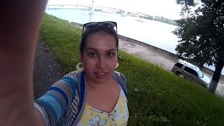 видео достопримечательности города Кимры