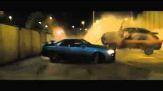 Repeat youtube video Fast And Furious 4 - Crank That Rmx