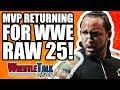 khulnawap.com - MVP RETURNING To WWE RAW!   WrestleTalk News Jan. 2018