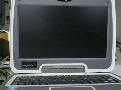 Magalhães aka Classmate PC runs Ubuntu 8.10