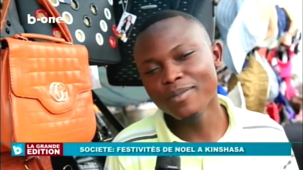 noel 2018 a kinshasa Les Kinois en Parlent, Festivités de Noel a Kinshasa, Réveillon  noel 2018 a kinshasa