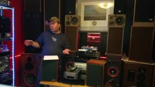 Vintage Audio VS Modern Audio Equipment, The Battle Is On!