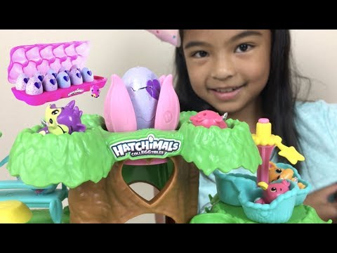 Hatchimals CollEGGtibles Hatchery & Nursery 12-pack Egg Carton | Toys Academy