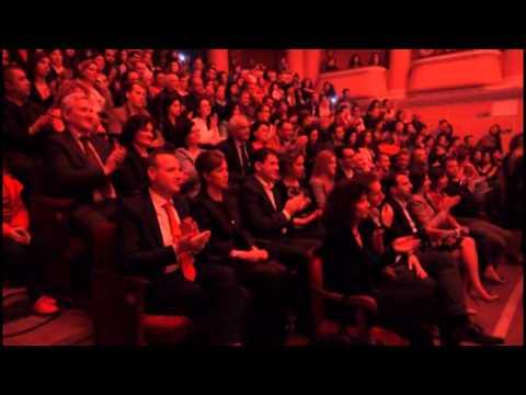 """Elhaida Dani """"ndez"""" Shkodrën. Mban koncert madhështor, duet me Alban Skënderaj"""