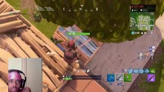 Decent Fortnite Player | Decent Fortnite Builder | 38K kills