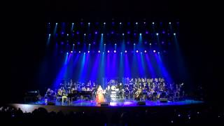 QUEEN CLASSIC Performed by MerQury and Berlin Symphony Ensemble - Barcelona
