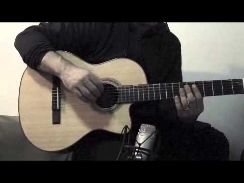 Hip Hop/R&B Acoustic Guitar Lesson #2 - Chords and Picking